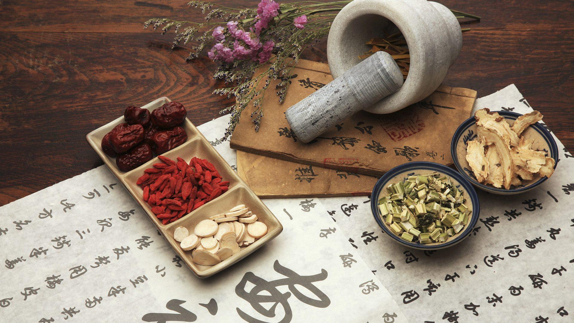 Fürstenallee Apotheke Traditionelle Chinesische Medizin